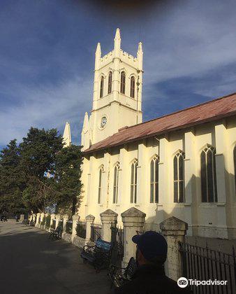 西姆拉基督教堂4