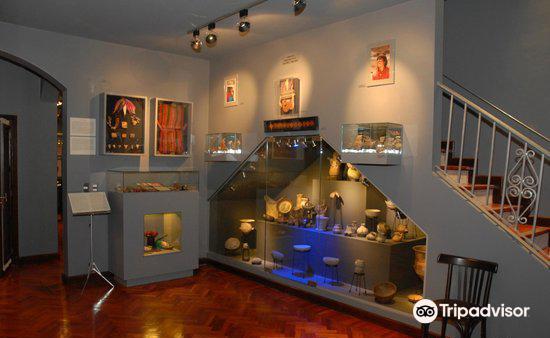 Museo Pajcha Arte Etnico2