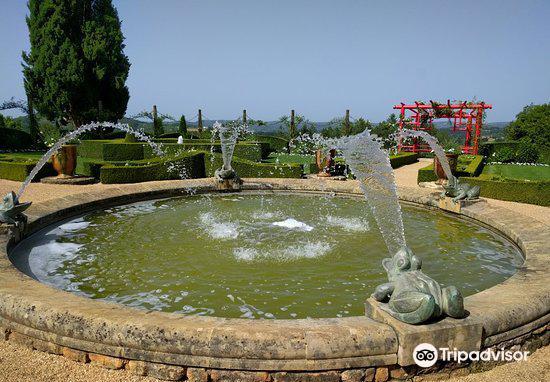 les Jardins du Manoir D Eyrignac2
