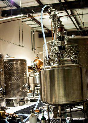 Seven Three Distilling Co.1