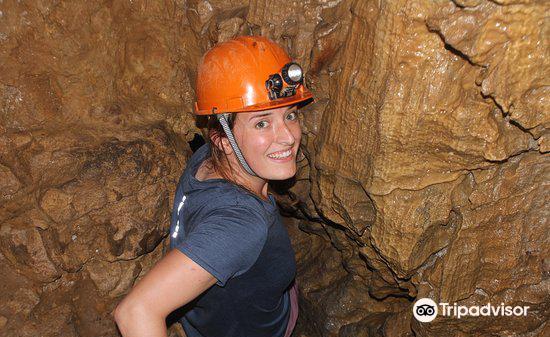Cavernas de Venado1