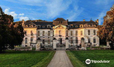 Castle de Vaux
