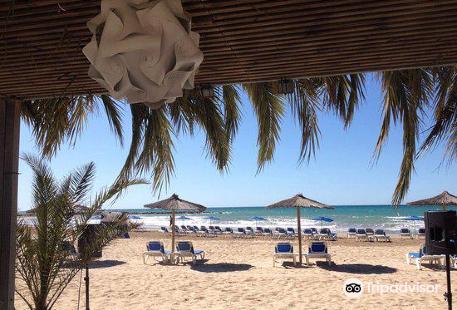 Playa de Adarro