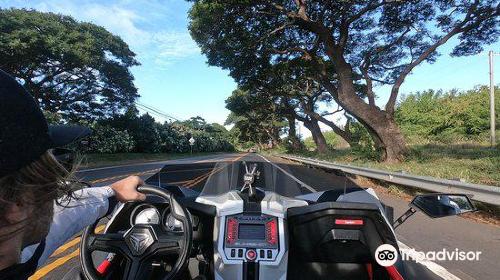Maui Kart