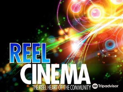 Reel Cinemas Morecambe