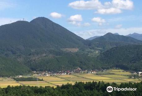 Mt. Tsubokane