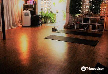 Jana Yoga Cairns