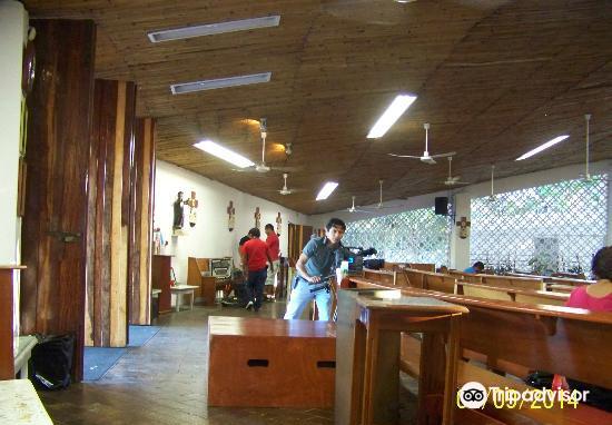 Iglesia de Cristo Rey2