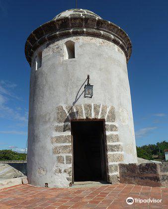 Jagua Castle1