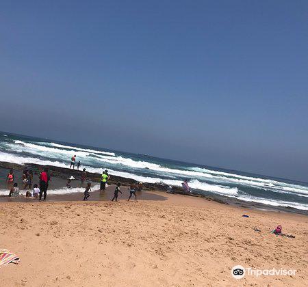 Umhlanga Beach3