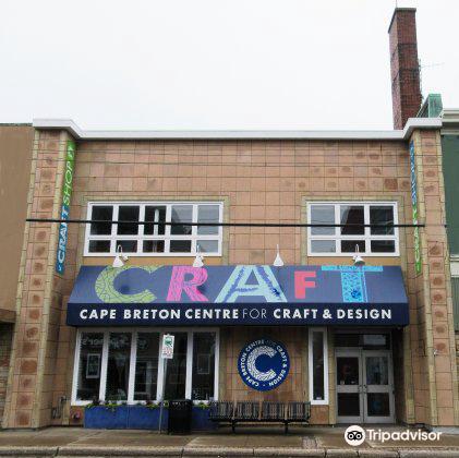 Cape Breton Centre for Craft and Design2