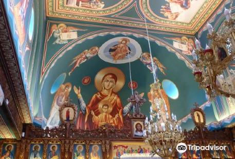 Temple of Saint Ivan Rilskiy