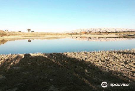 Lake Zakher