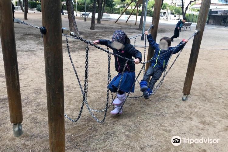 Park of Joan Miro4