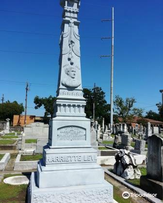 Hebrew Rest Cemetery2