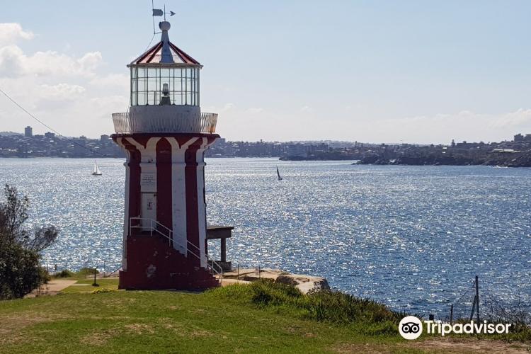 Hornby Lighthouse4