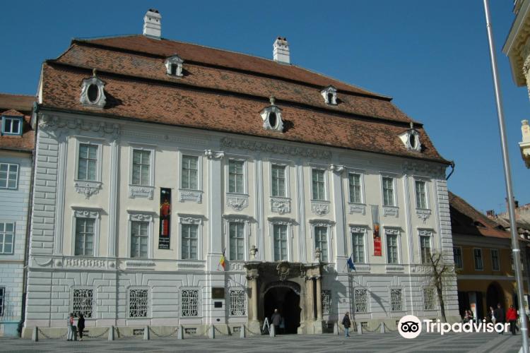 Brukenthal National Museum2