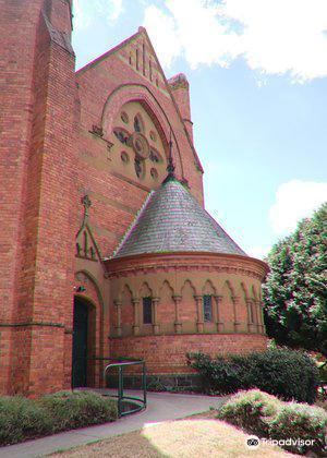Holy Trinity Anglican Church4