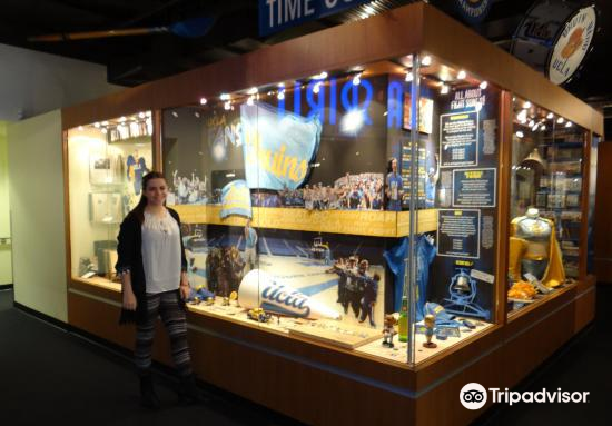 UCLA Athletics Hall of Fame3