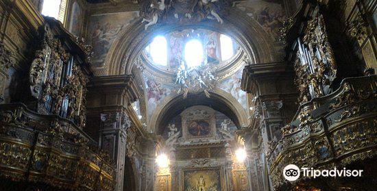 Chiesa e Chiostro di San Gregorio Armeno2