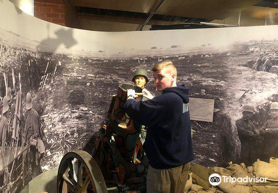 Jackson Barracks Military Museum3