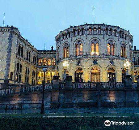 The Norwegian Parliament1