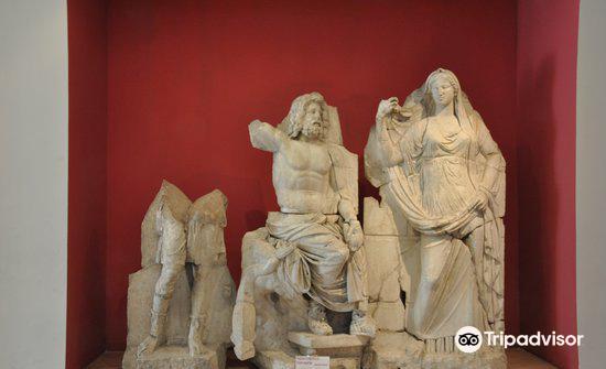 Izmir Museum of History and Art4