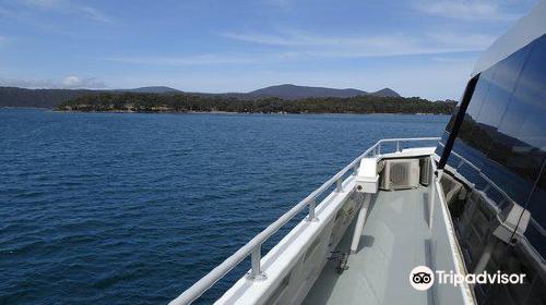 Stewarts Bay