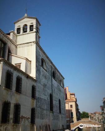 Chiesa di San Vidal4
