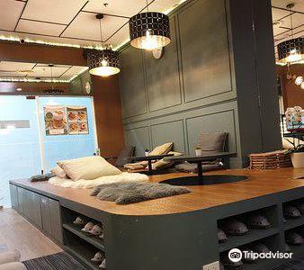 Power Nap Lounge