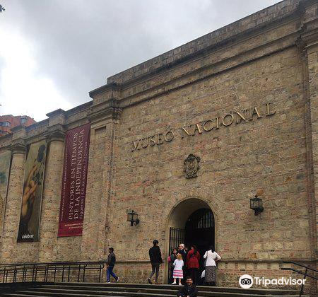National Museum of Colombia4