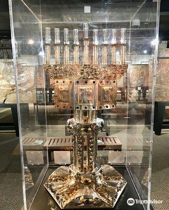 Belz Museum of Asian & Judaic Art1