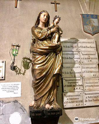Chapelle Saint Aurelien1