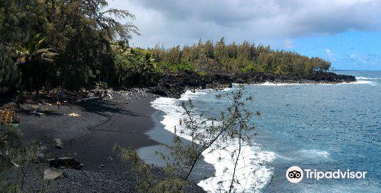Kehena Black Sand Beach3