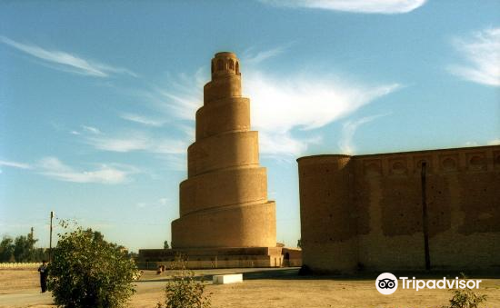 Samarra Archaeological City3