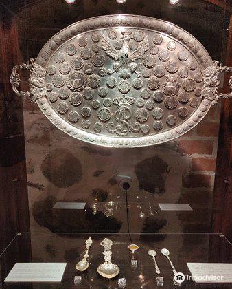 Trakai History Museum2