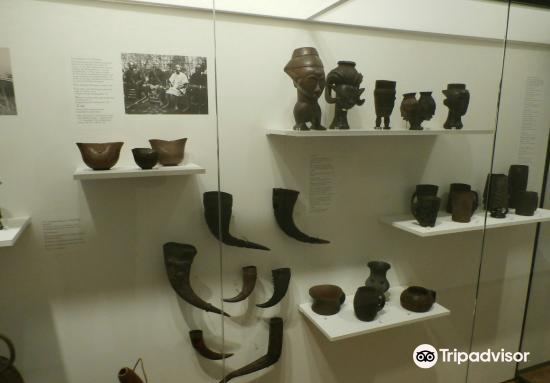 Volkerkundemuseum der Univeritat Zurich4