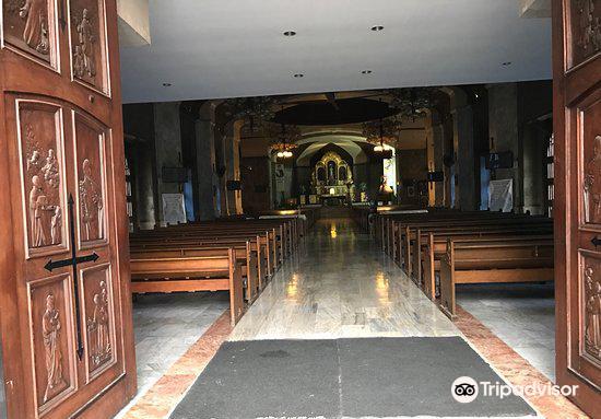 San Felipe Neri Church1