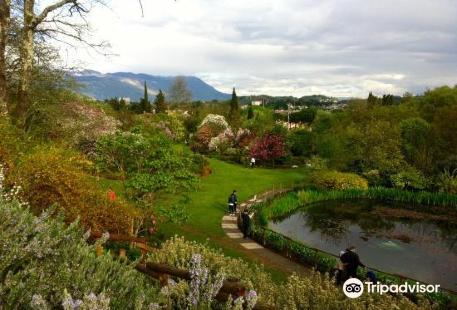 Parco Viatori / Giardino Delle Azalee
