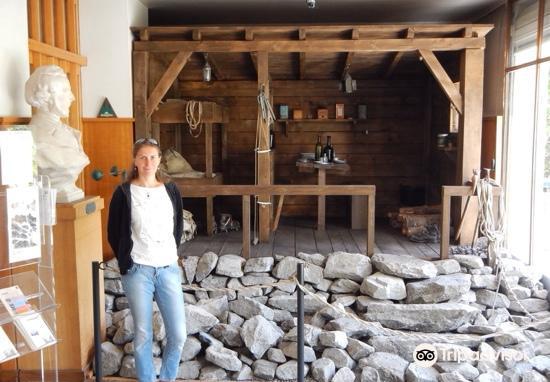 Le Musee Alpin2