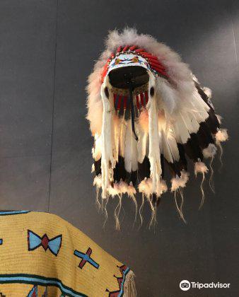 Nordamerika Native Museum (NONAM)3