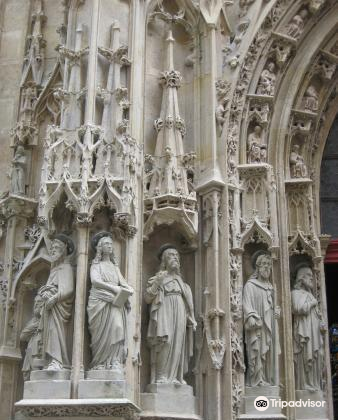 Eglise Saint Merri3