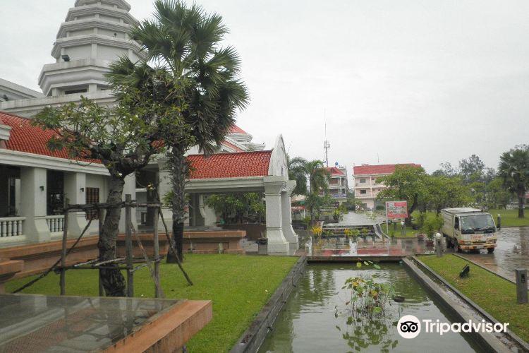 Preah Norodom Sihanouk-Angkor Museum4