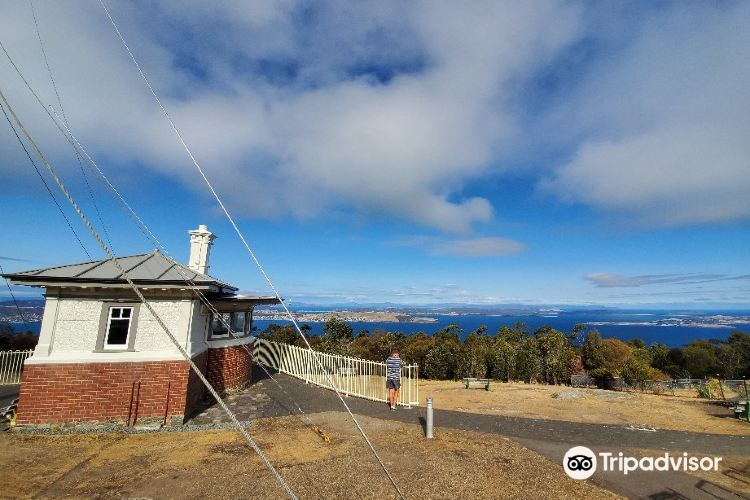 Mount Nelson Lookout1