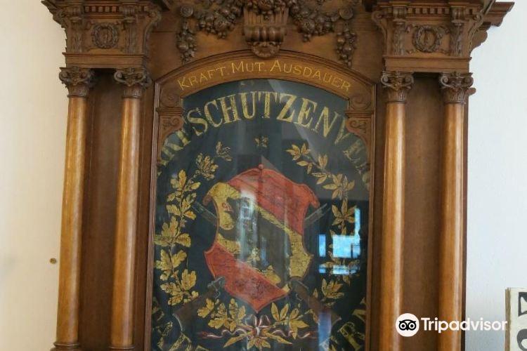 Swiss Rifle Museum (Schweizerisches Schutzenmuseum)3