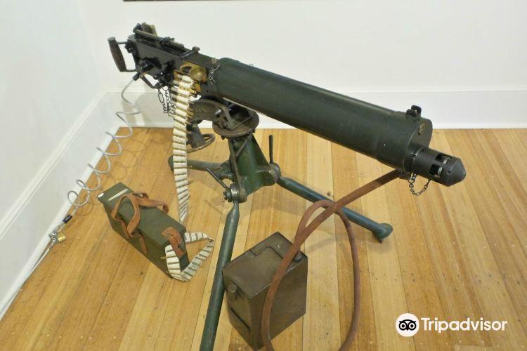Australian Army Museum Tasmania4