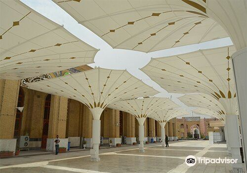 Abu Hanifa Mosque3