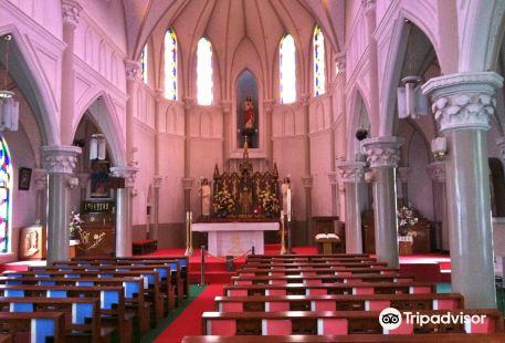 미우라 성당