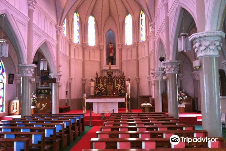 天主教三浦町教會