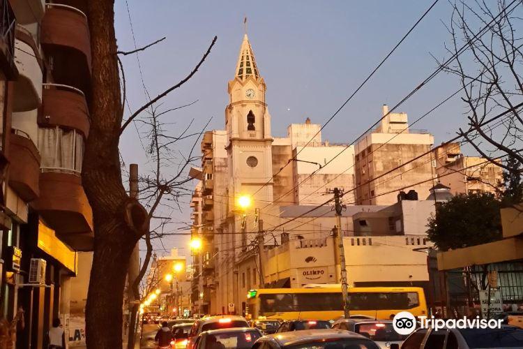 Iglesia Santa Rosa De Lima4